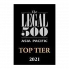 Top Tier 2021